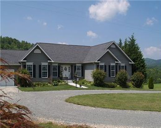 242 Simpsons Ln, Lovingston, VA 22949