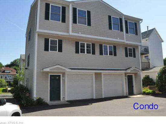70 Fountain St APT 3, New Haven, CT 06515