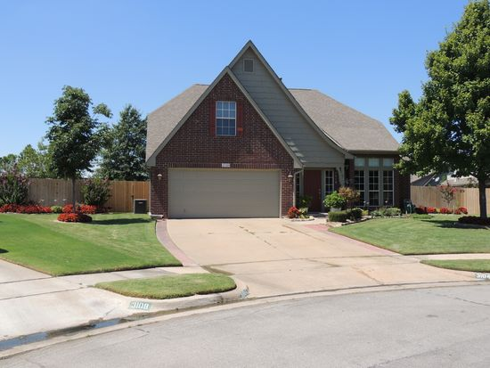 3104 W Lansing Cir, Broken Arrow, OK 74012