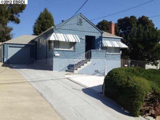 3756 Buell St, Oakland, CA 94619