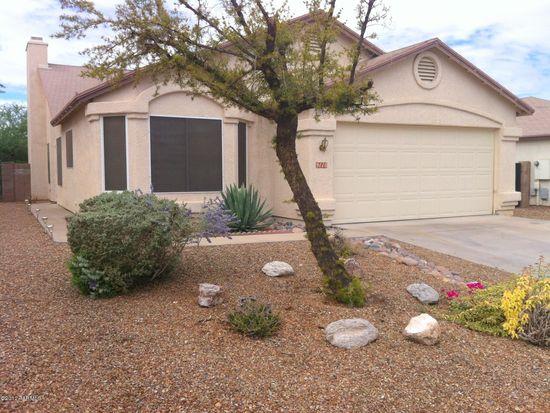 9110 E Ironbark St, Tucson, AZ 85747