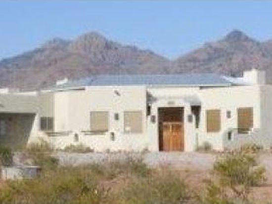 4987 Chippewa Trl, Las Cruces, NM 88011