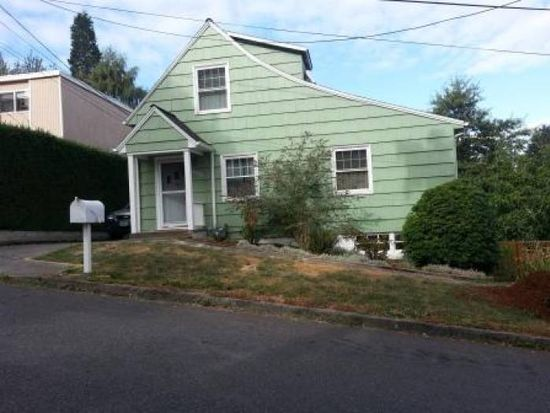 9703 SW 50th Ave, Portland, OR 97219