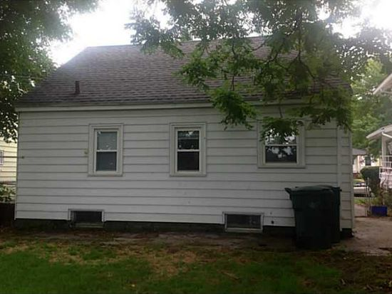114 Willmont St, Rochester, NY 14609