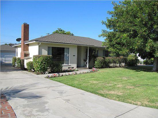 8402 Leroy St, San Gabriel, CA 91775