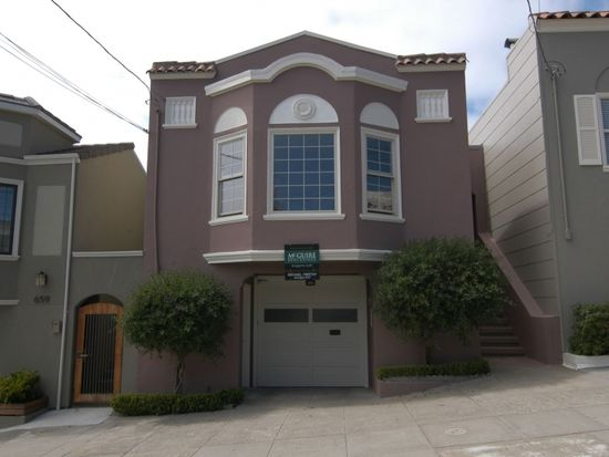 655 41st Ave, San Francisco, CA 94121