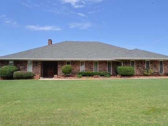 2509 Stagestand Rd, Duncan, OK 73533