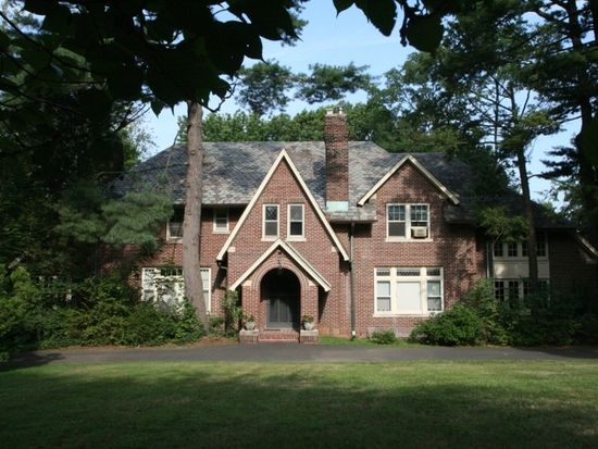 11 Mountain View Ter, Maplewood, NJ 07040