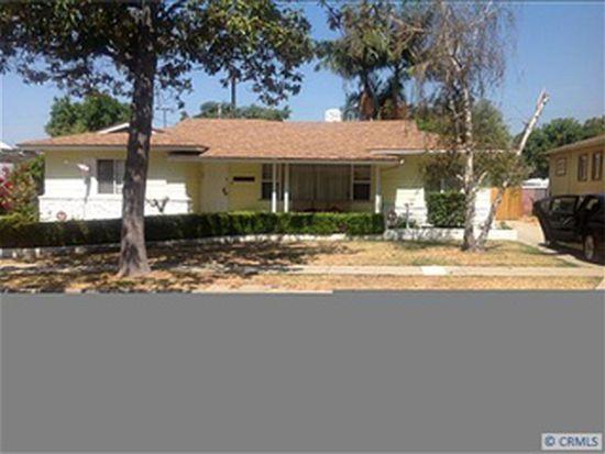 8353 Edmaru Ave, Whittier, CA 90605