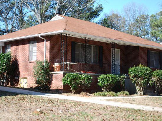 1581 Alder Ln SW, Atlanta, GA 30311