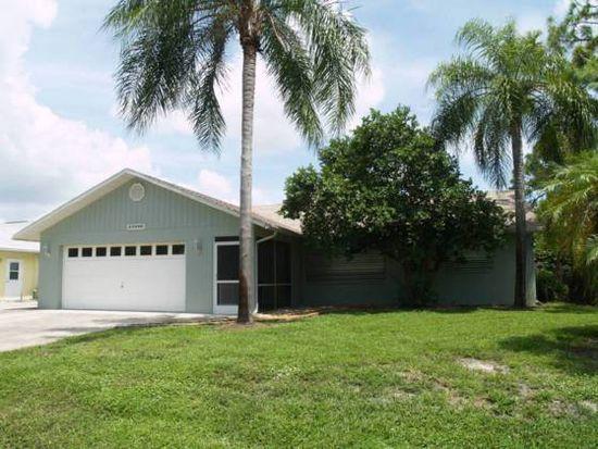 17389 Allentown Rd, Fort Myers, FL 33967