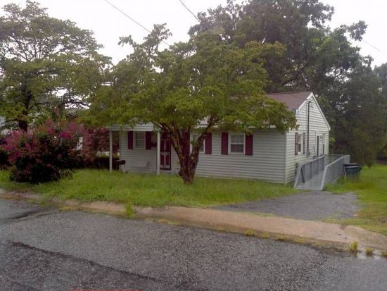705 Isler St, Goldsboro, NC 27530