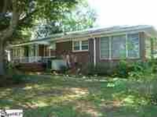 505 Trotter Rd, Pickens, SC 29671
