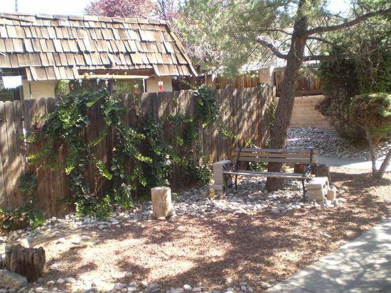 8333 Comanche Rd NE APT 4A, Albuquerque, NM 87110