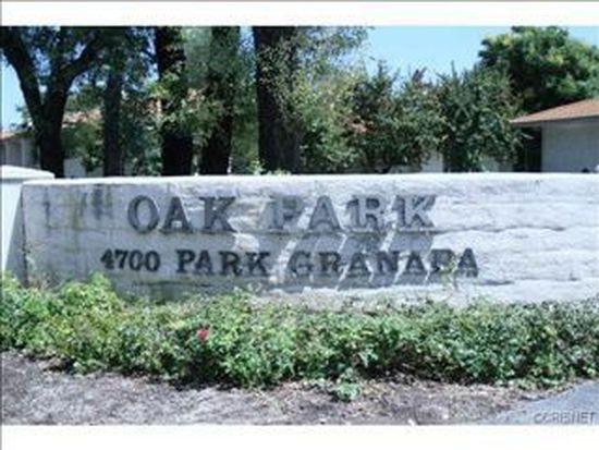 4632 Park Granada UNIT 94, Calabasas, CA 91302