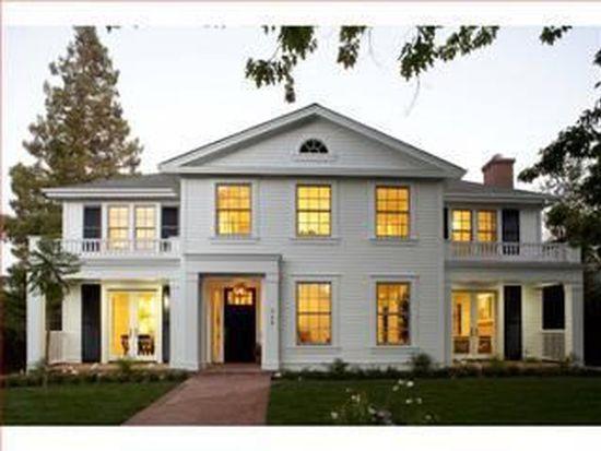 740 Seale Ave, Palo Alto, CA 94303