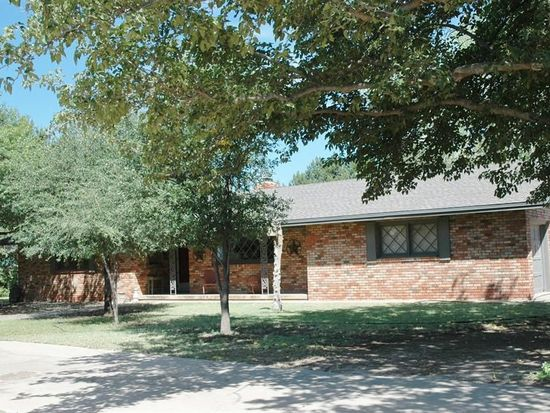 6719 E County Road 6300, Lubbock, TX 79403