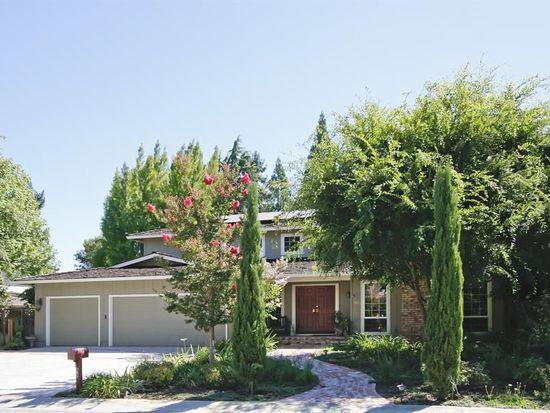 985 Eastwood Pl, Los Altos, CA 94024