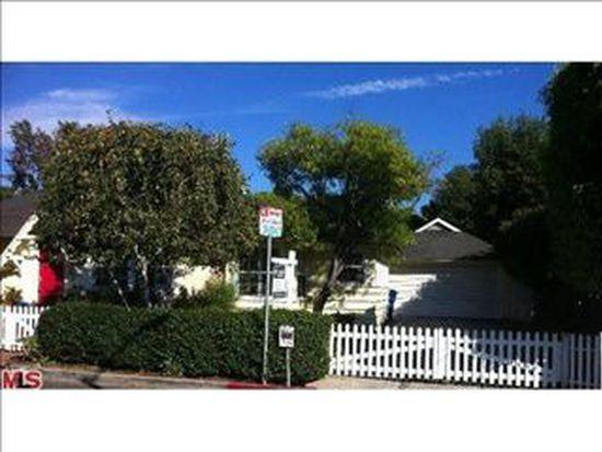 3361 Manning Ct, Los Angeles, CA 90064
