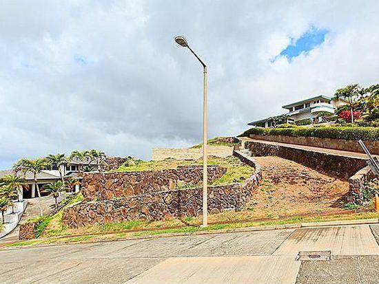 691 Kahiau Loop, Honolulu, HI 96821