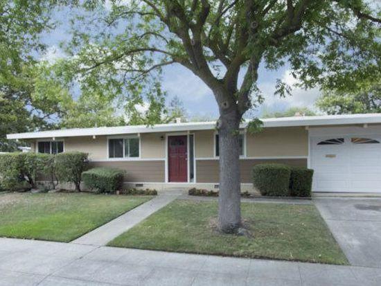 3751 Corina Way, Palo Alto, CA 94303