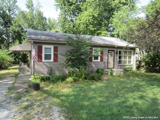 1599 Old Ford Rd, New Albany, IN 47150