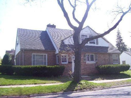 4405 W Townsend St, Milwaukee, WI 53216