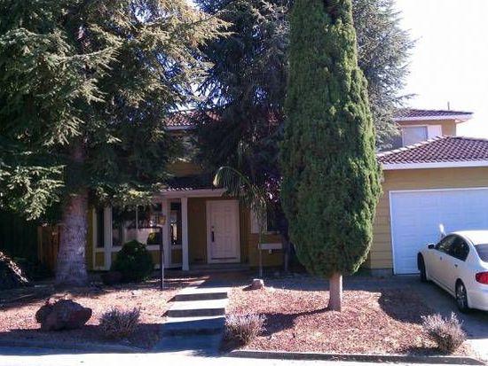 107 Primrose Ln, Vallejo, CA 94591