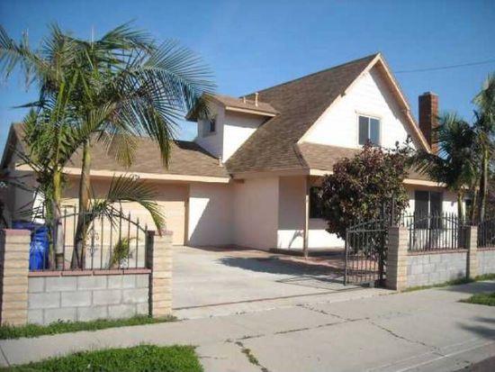7018 Springford Ave, San Diego, CA 92114