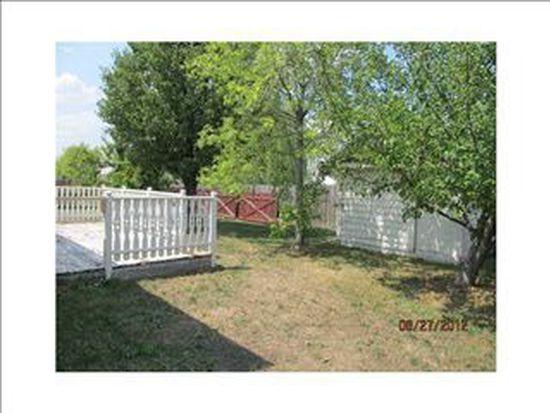 2604 Branigin Creek Blvd, Franklin, IN 46131