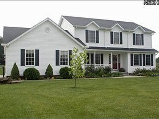 5327 Ledge Rock Dr, Rootstown, OH 44272