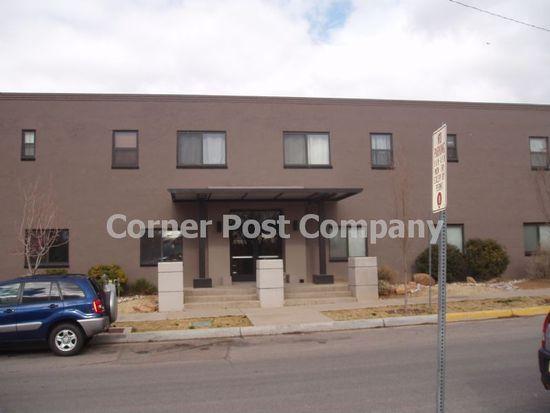 2001 Gold Ave SE APT 9, Albuquerque, NM 87106