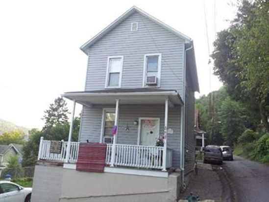 319 Baywood St, Johnstown, PA 15901