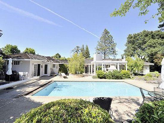 1705 Floribunda Ave, Hillsborough, CA 94010