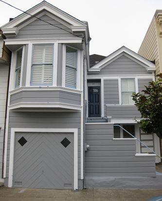 26 Saint Marys Ave, San Francisco, CA 94112