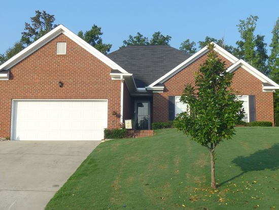 4885 Orchard Hill Dr, Grovetown, GA 30813