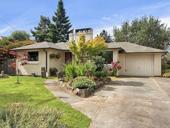 8435 Seward Park Ave S, Seattle, WA 98118
