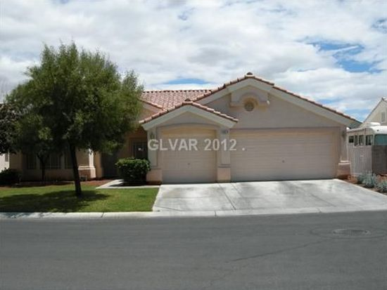 6024 Resort Ridge St, Las Vegas, NV 89130