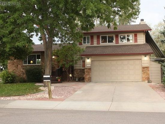 2972 Silverwood Dr, Fort Collins, CO 80525