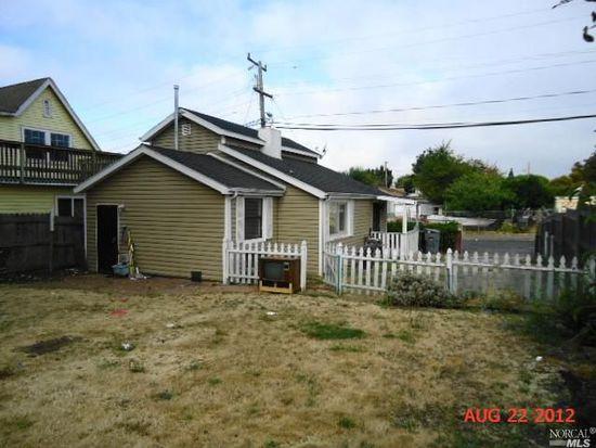 214 Starr Ave, Vallejo, CA 94590