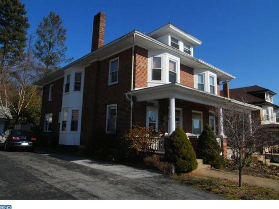 513 Gregg St, Shillington, PA 19607