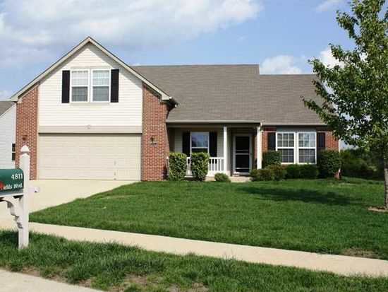 4811 Fields Blvd, Indianapolis, IN 46239