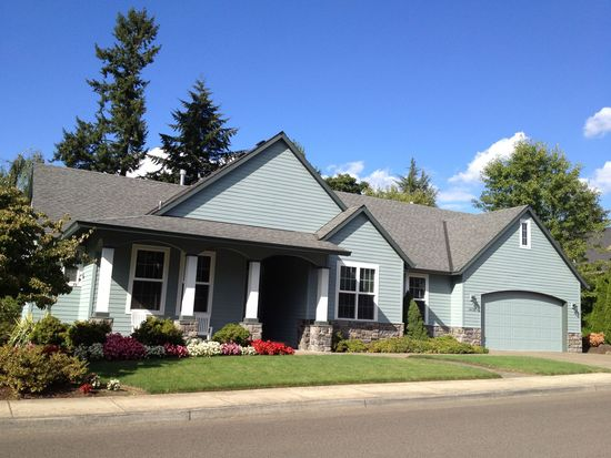 1436 NE 11th Ave, Canby, OR 97013