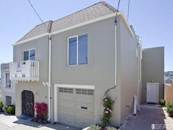 312 Topeka Ave, San Francisco, CA 94124