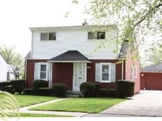 24401 Powers Ave, Dearborn Heights, MI 48125