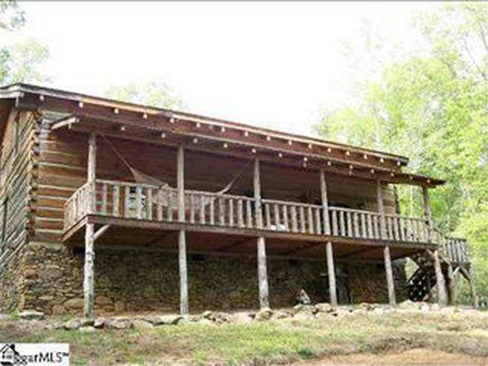 132 Cherokee Hill Ridge Rd, Pickens, SC 29671