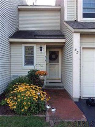 43 Wilan Ln, Albany, NY 12203