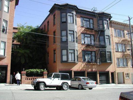 2360 Filbert St APT 10, San Francisco, CA 94123