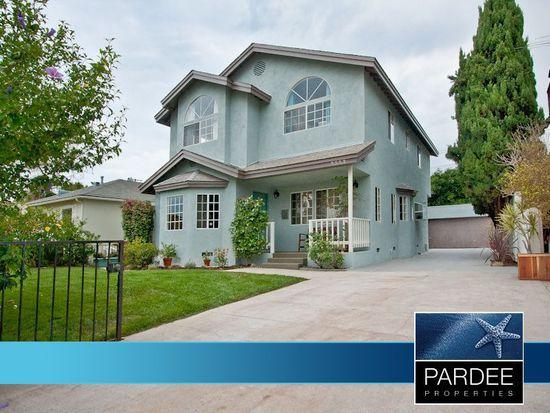 3553 Wesley St, Culver City, CA 90232