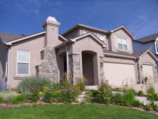 11786 Blueridge Dr, Colorado Springs, CO 80921